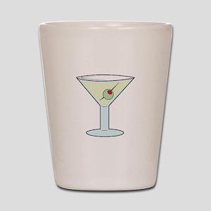 Martini Shot Glass
