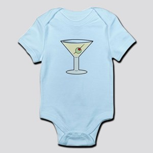 Martini Body Suit