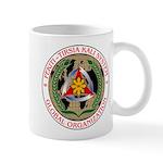 Pekiti-Tirsia Global Organization Mug