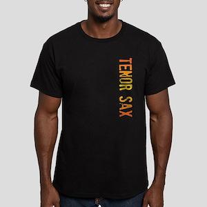 Tenor Sax Stamp T-Shirt