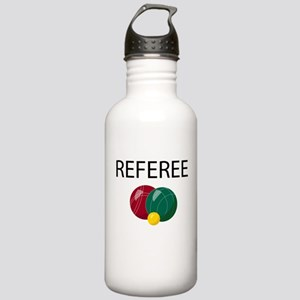 bocce-referee Stainless Water Bottle 1.0L