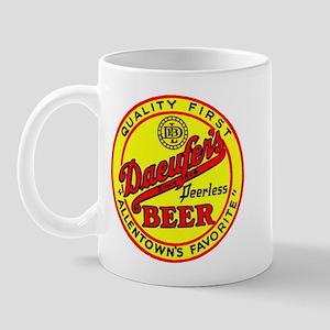 Daeufer's Beer-1941 Mug