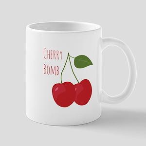 Cherry Bomb Mugs