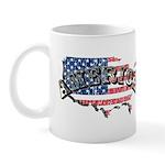 Vintage America Mug