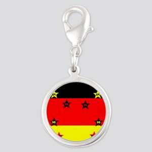 Germany four Stars Charms