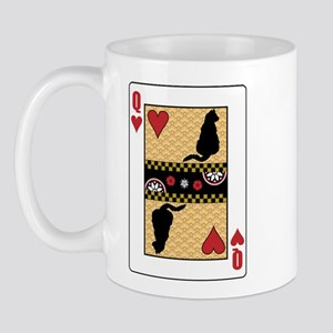 Queen Mau Mug