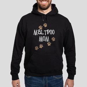 Maltipoo Mom Hoodie