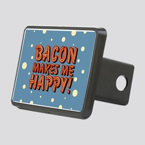 bacon-makes-me-happy_b Hitch Cover