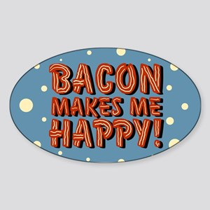 bacon-makes-me-happy_b Sticker