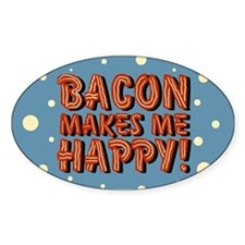bacon-makes-me-happy_b Sticker