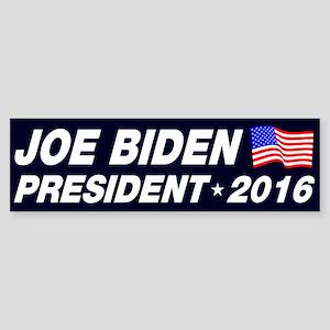 Joe Biden 2016 Sticker (Bumper)