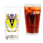 Hanuszkiewicz Drinking Glass