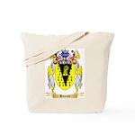 Hanusz Tote Bag