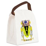 Hanusz Canvas Lunch Bag