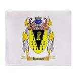 Hanusch Throw Blanket