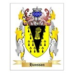 Hansson Small Poster