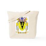 Hanssen Tote Bag