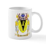 Hanssen Mug