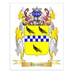 Hanson Small Poster