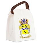 Hanson Canvas Lunch Bag