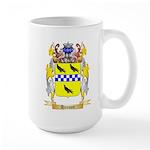 Hanson Large Mug