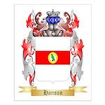 Hanson 3 Small Poster