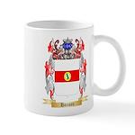Hanson 3 Mug