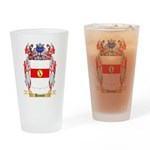 Hanson 3 Drinking Glass