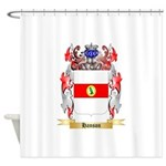 Hanson 3 Shower Curtain