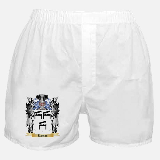 Hanson 2 Boxer Shorts