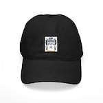 Hanson 2 Black Cap