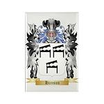 Hanson 2 Rectangle Magnet (100 pack)