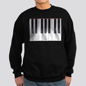 Keyboard 7 Sweatshirt