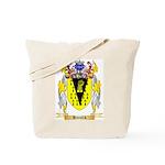Hanslik Tote Bag