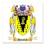 Hanslick Square Car Magnet 3