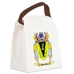 Hanslick Canvas Lunch Bag