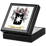 Hansford Keepsake Box