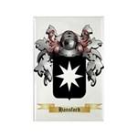 Hansford Rectangle Magnet (100 pack)