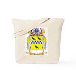 Hansen Tote Bag