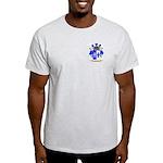 Hansen (Sweden) Light T-Shirt