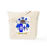 Hansen (Sweden) Tote Bag