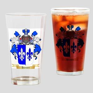 Hansen (Sweden) Drinking Glass