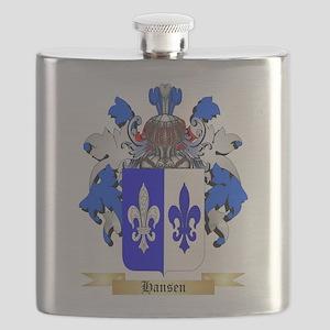 Hansen (Sweden) Flask