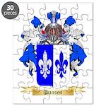 Hansen (Sweden) Puzzle