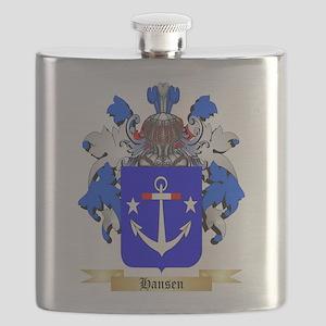 Hansen (Denmark) Flask