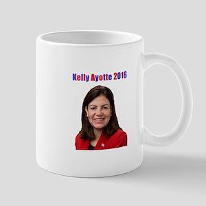 Kelly Mugs