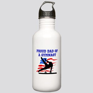 GYMNAST DAD Stainless Water Bottle 1.0L