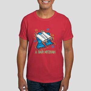 Bar Mitzvah Dark T-Shirt