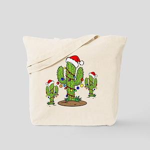 Funny Arizona Christmas  Tote Bag