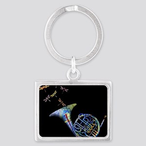 French Horn Keychains